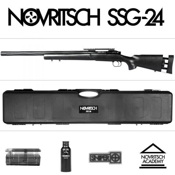 Novritsch-SSG24