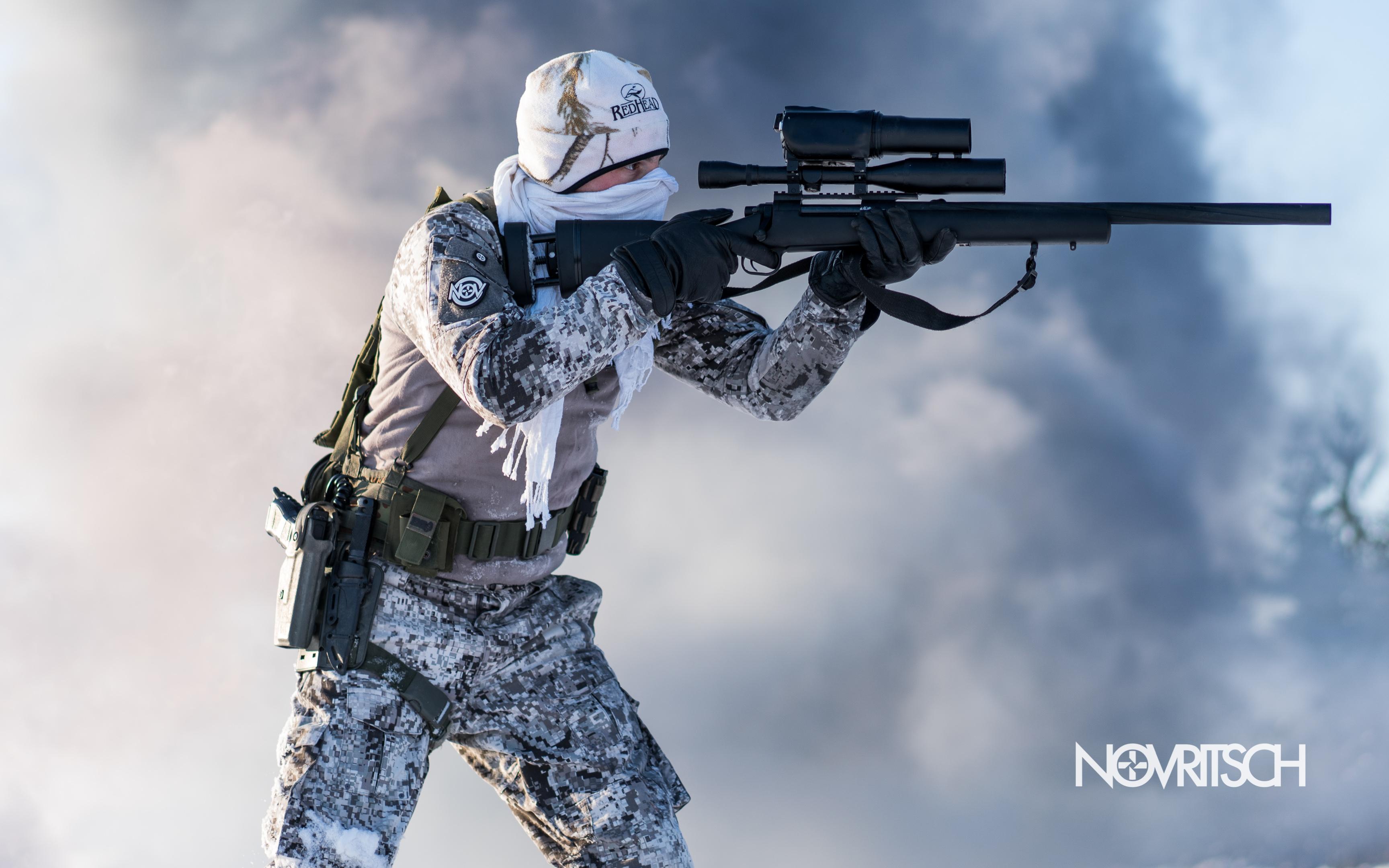 Wallpapers novritsch airsoft sniper favourites ssg24 other voltagebd Choice Image