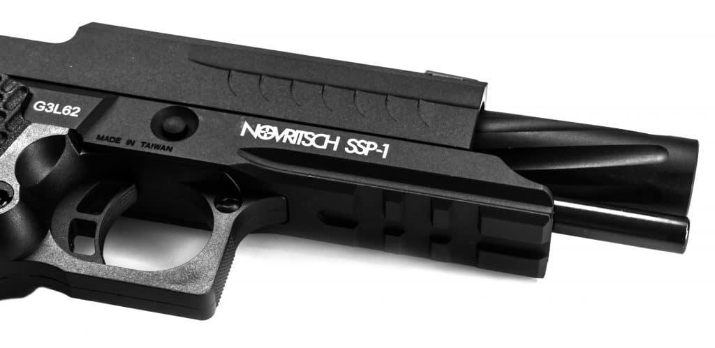 Novritsch Ssp1 Airsoft Pistol Preorder Novritsch