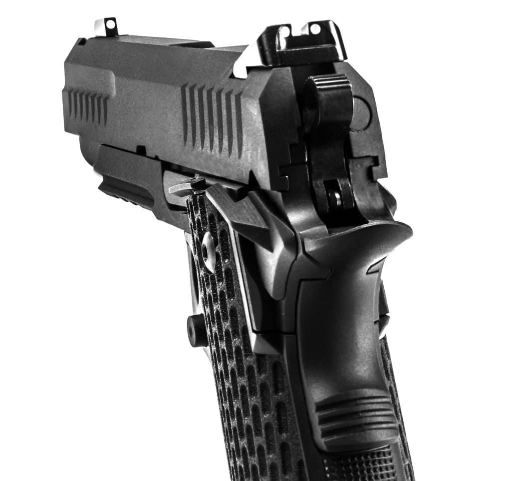 Novritsch Ssp1 Airsoft Pistol Novritsch Airsoft Sniper