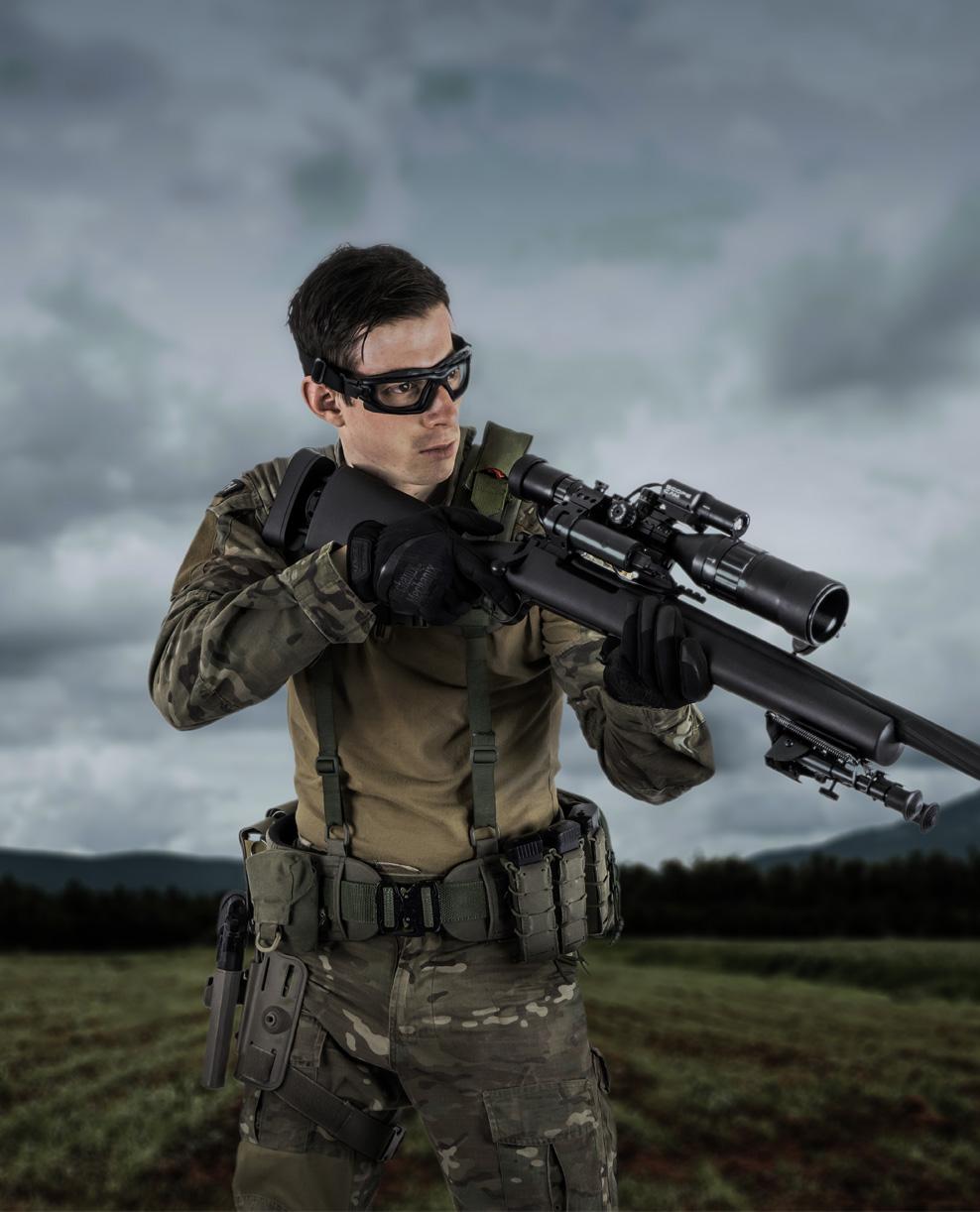 Home - Novritsch   Airsoft Sniper