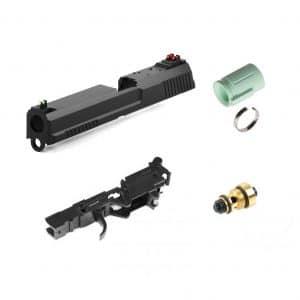 SSX23 Parts