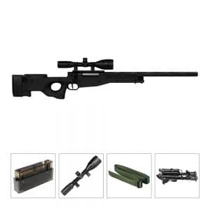 The SSG96 System